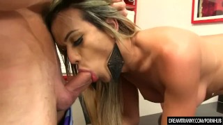 Others a cocks each juliana suck leal and guy transsexual beauty rimming shemale