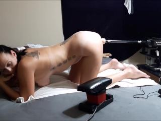 Sex Machine Epic Porn Fail