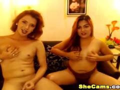 Ariella had hot sex