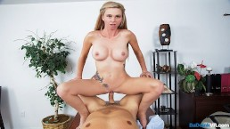 BaDoinkVR.com Fucking Team Building With Busty Blonde Astrid Star