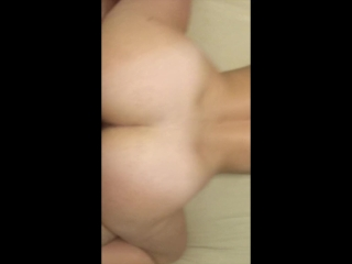 Real Amateur Slut Girlfriend Fucked and Orgasm Doggystyle