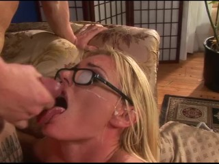Big Booty Cheating Wife DARRYL HANAH Fucks Big Dick Repair Man