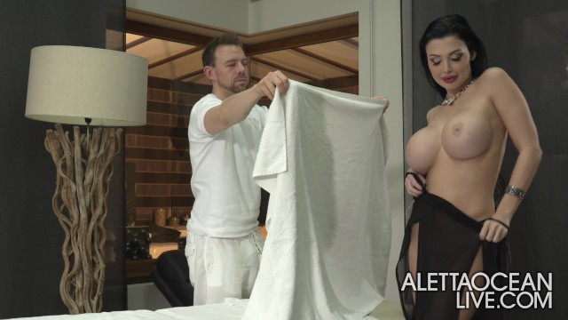Inclusive adults vacation deals - Aletta ocean - all inclusive massage - alettaoceanlive