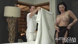 Aletta Ocean - Massage Tout compris