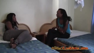Lesbians other african satisfying each big natural
