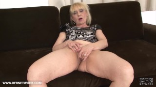 porn for old woman