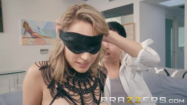 Lily Labeau Gets Double Penetrated - Brazzers 1