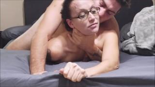 Hot 69 Deep Fuck with Cumswap