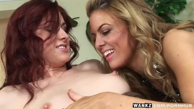 WANKZ- Karlie And Mia Lez Out 18