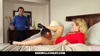 Media shewillcheat bbc slut finds on wife first social wife cum