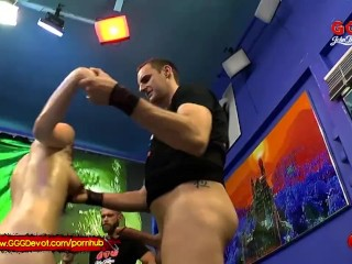 Sex Cum And Piss for Alice Nice and Lia Louise – GGG Devot