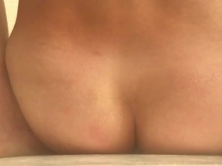 Full dildo insert