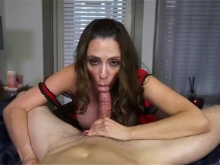 Blowjob by lil sister