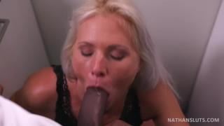 Anderson kathy teaser cheating milfs mom sucking