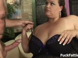 Facesitting BBW Fat Pussy Hardcore Fucked