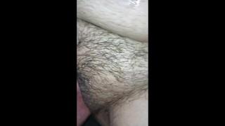 FTM Guy & Cis Guy Bareback Fuck porno