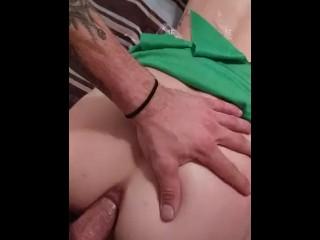 Big booty ass pounding!!!