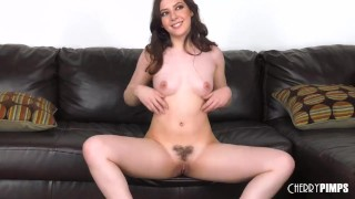 Every up fucked she of and gets loves cum drop licking hard stone reverse
