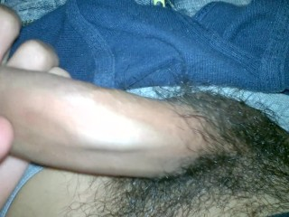 My Dick, Close up