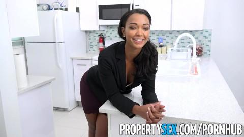 Pornhub Real Estate