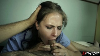 Cum a of ljforeplay full gets mouth nurse mother oral