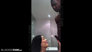 Bbc cheated head girlfriend blackedraw red with his first bone