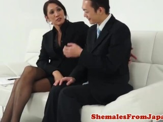 Asian news sex on tv