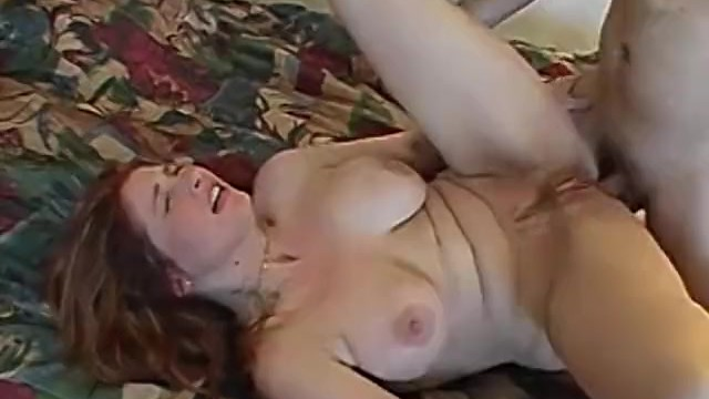 Amateur;Big Tits;Hardcore;Red Head homegrownvideo, hardcore, big-tits, tattoos, redhead, facial, pussylick, deep-throat, average-girls, trimmed, doggystyle, big-boobs