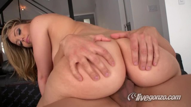 Alexis Texas Big Bottom
