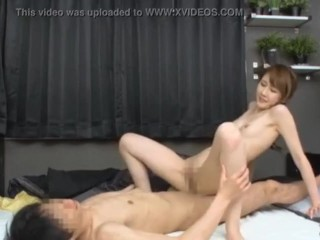 Japanese Girl Having Sex With Brother