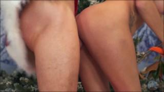 Frosty parody porn snowman the christmas boobs