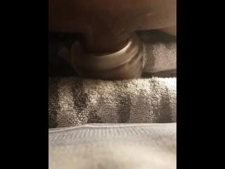 Past balls deep (teasing) 1 of 4