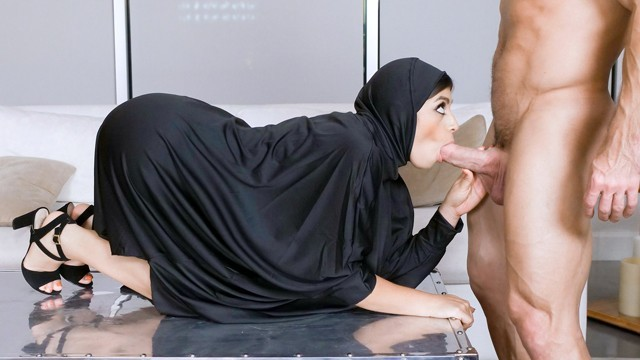 Teenpies - Muslim Teen Gets Creampied - Pornhubcom-7682
