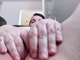 Soft wet pussy
