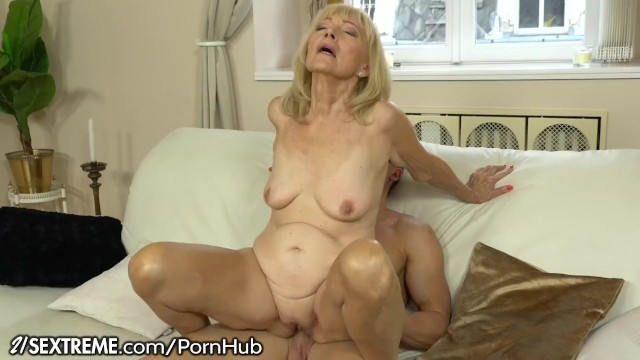 Oma grannies nude 21sextreme horny granny rides young studs throbbing cock