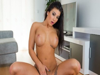 VIRTUAL TABOO - Feel The Perfect Ass And Pussy Just In Front Of You