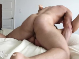 Hottest Teen Fitness Couple On PornHub! Amazing Bodies! Exclusive Preview!