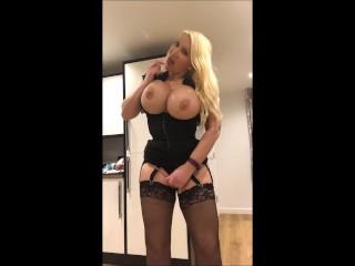 Can I be your secretary ?? 34JJ big ass milf