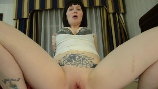 Bettie Bondage Home Sick with step Mom