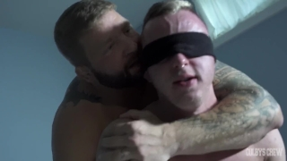 Frat House Initiation - Alexander Pierson And Colby Jansen Ass cowgirl