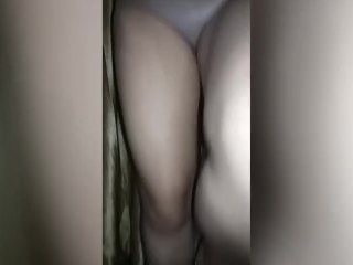 Indian Bong Desi Striping on Christmas Evening.