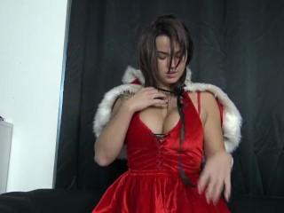 Preview 1 of Je suis ton humide cadeau de noel