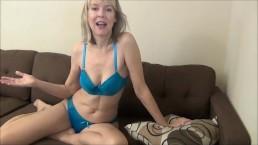 Jamie Foster Porn Auditons