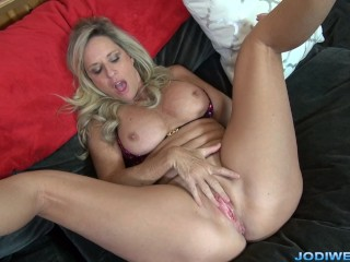 Jodi West's Playtime