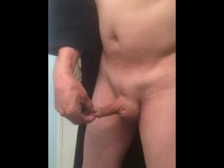 Swinging my Cock