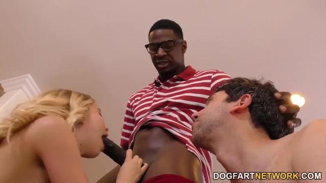 Big Dick;Blonde;Hardcore;Interracial;Pornstar;Threesome;60FPS;Cuckold dogfartnetwork, kink, 3some, big-cock, interracial, big-dick, bbc, big-black-cock, cuckold, fetish, pornstar, hardcore, dogfart, hd-videos