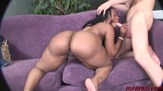 Cherokee dass sex vids Huge ass babe cherokee dass gets a hard fucking