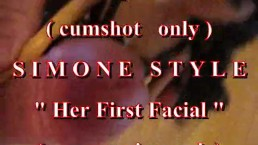 "BBB preview: Simone Style ""Her First Facial"""