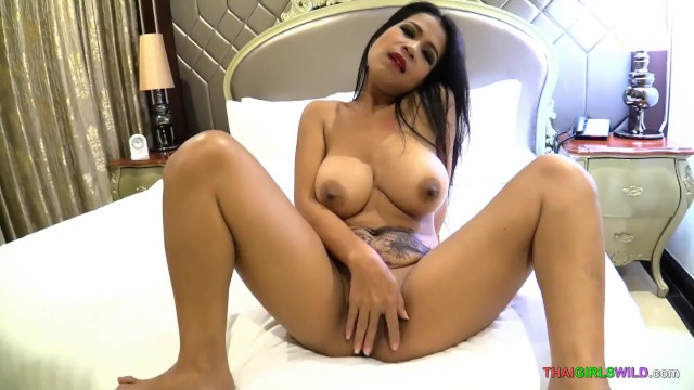 Hot Skinny Asian Big Tits