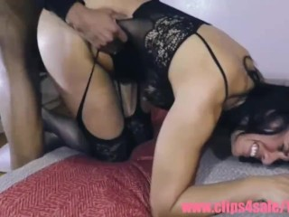 BangedLatinasXXX-Bella's Beatdown (Full HD Trailer)